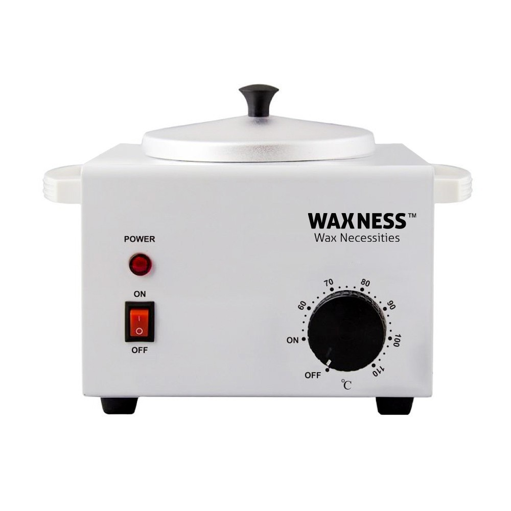 Professional Wax Heater WN-5001 Holds 16 Oz
