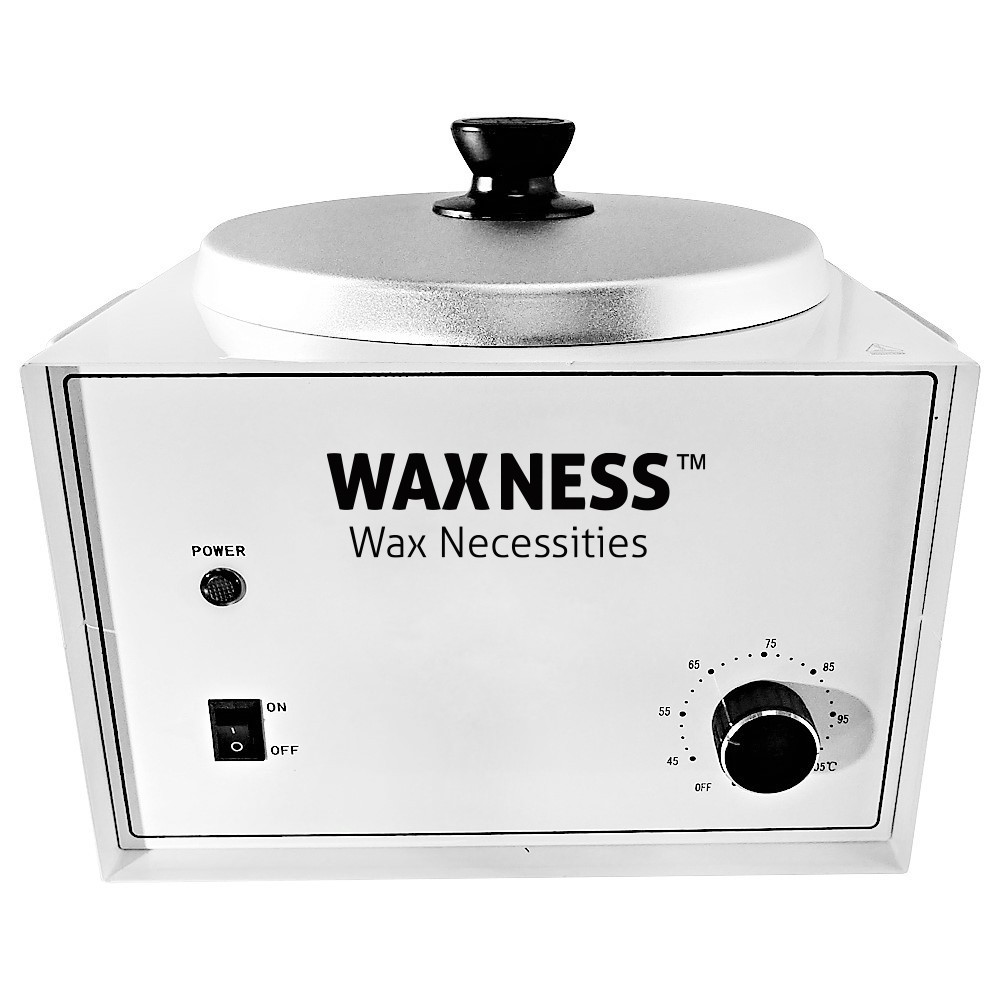 Large Professional Heater WN-6001 Holds 5.5 Lb