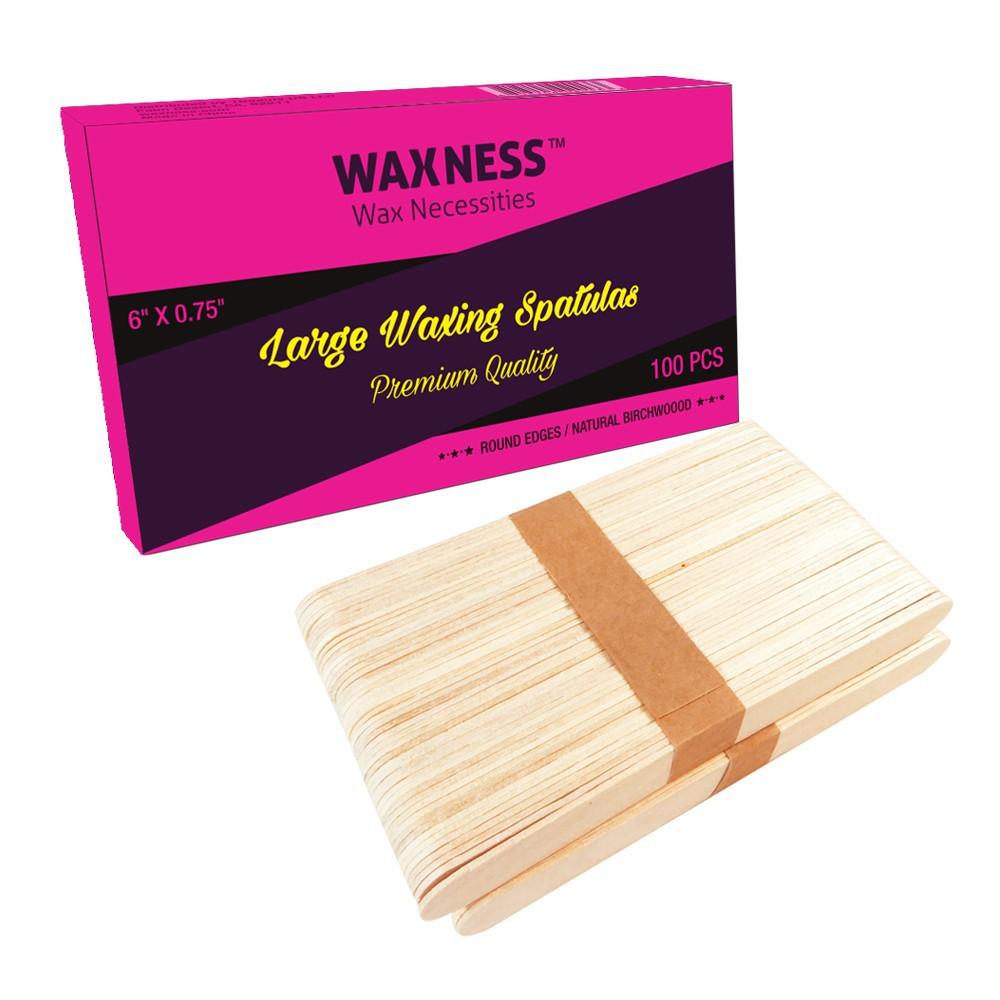 Wax Necessities Waxness Professional Hard Wax Kit
