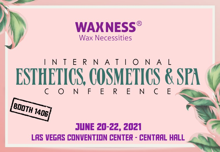 IECSC International Beauty Show in Las Vegas