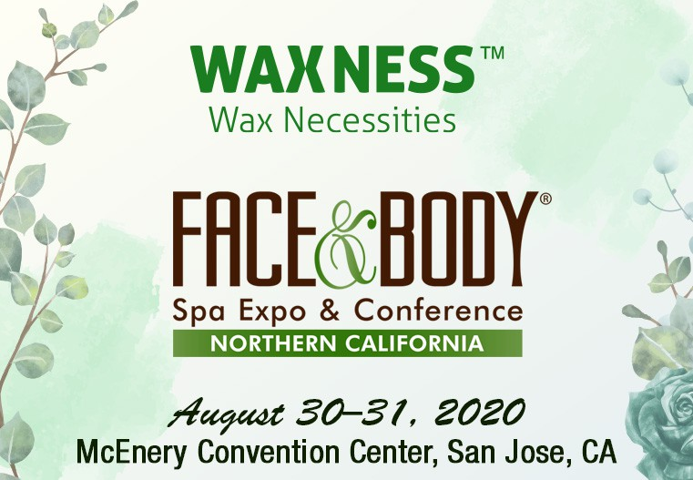 Face and Body Spa Conference and Expo in San Jose, CA