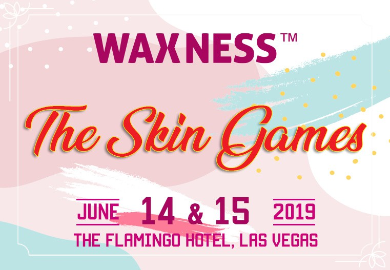 The Skin Games 2019 Live Show