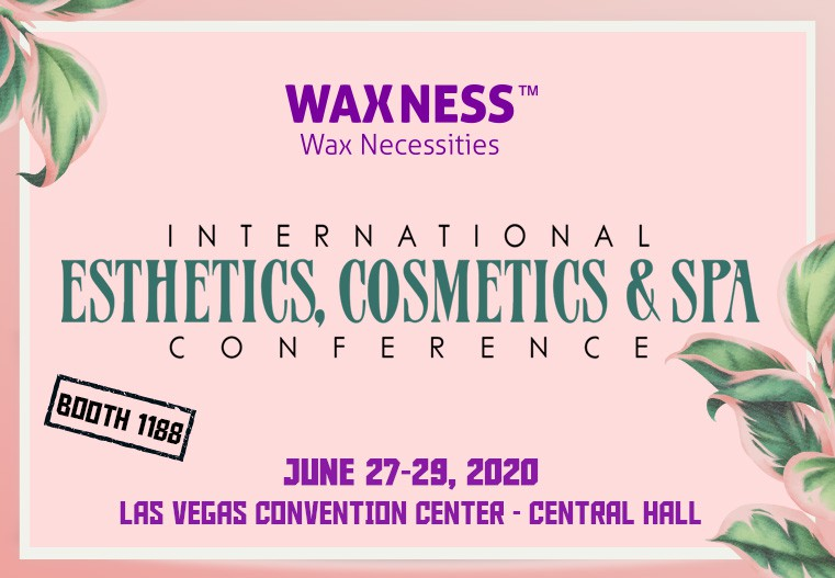 International Esthetics, Cosmetics & Spa Conference in Las Vegas