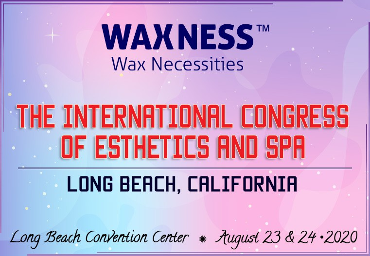 The International Congress of Esthetics and Spa, Long Beach, California